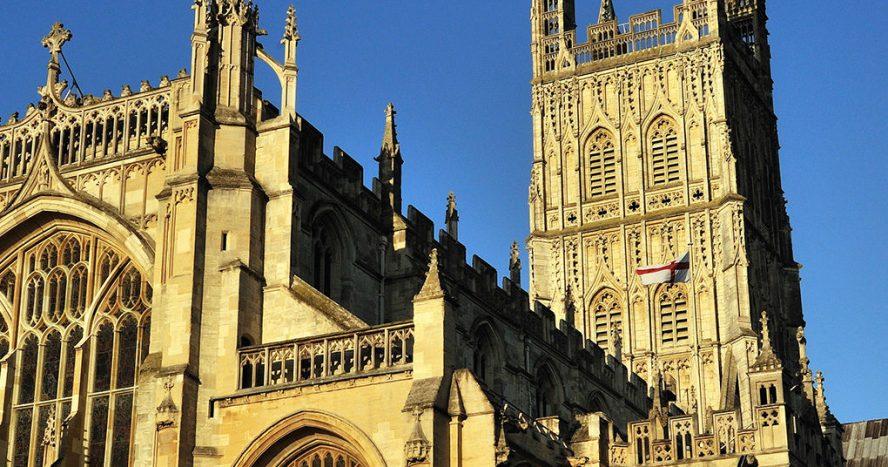 Katedrala stara hiljadu godina dobija solarne panele