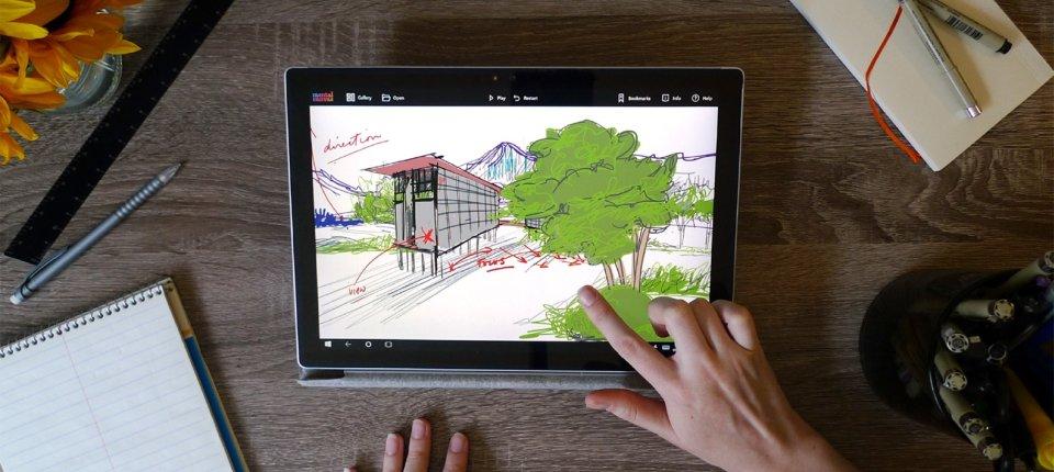 Mental Canvas donosi revoluciju u 3D skiciranju