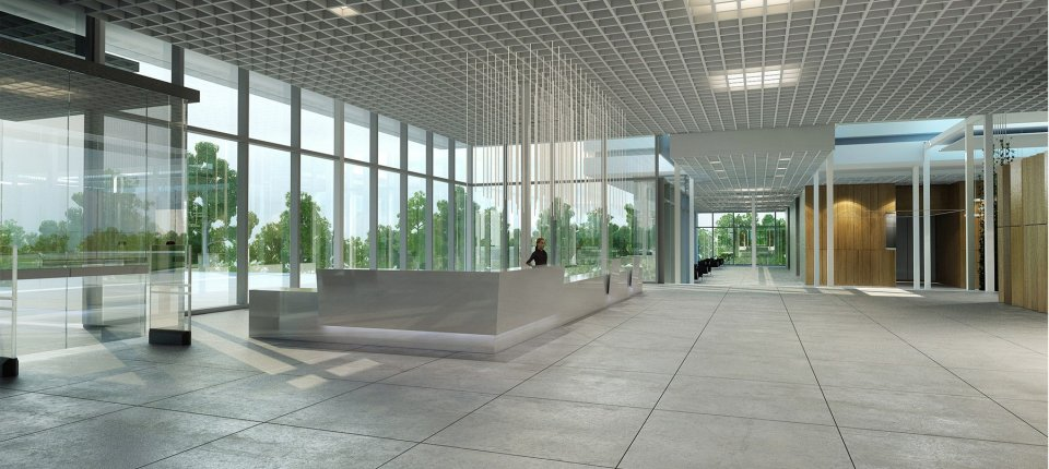 Nagrađena rešenja za novi konferencijski centar na Beogradskom sajmu