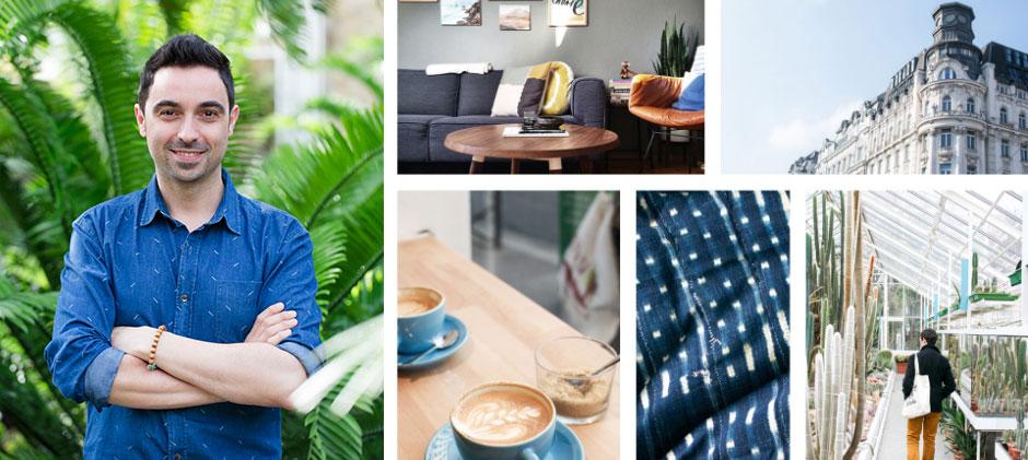 10 pitanja za urednika Happy Interior Bloga