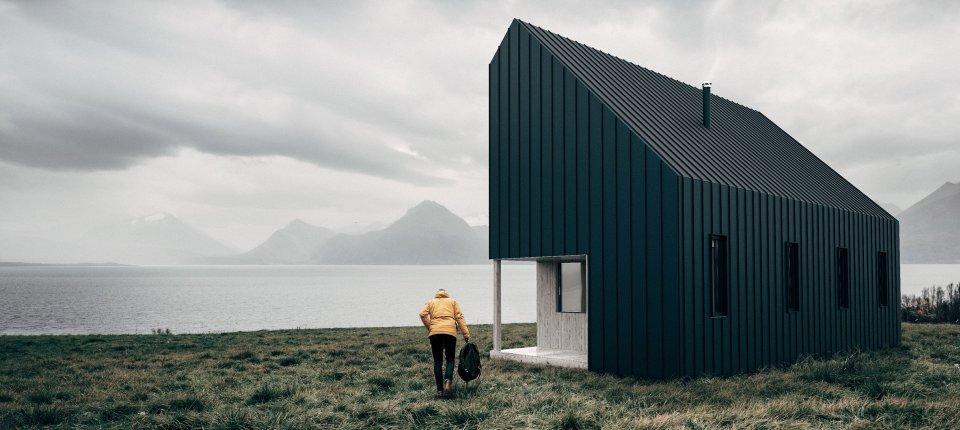 Kuća koja se montira poput Ikeinog nameštaja