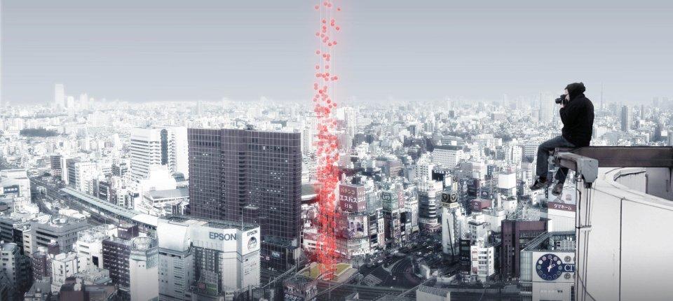 Žitelji Tokija uskoro će se sahranjivati u ovakvim neboderima