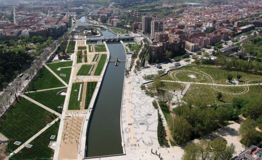 Šest gradova koji su svoje puteve pretvorili u parkove