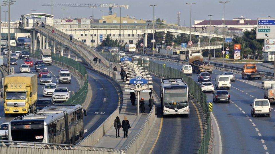 3 tipa stajališta koja ubrzavaju javni saobraćaj