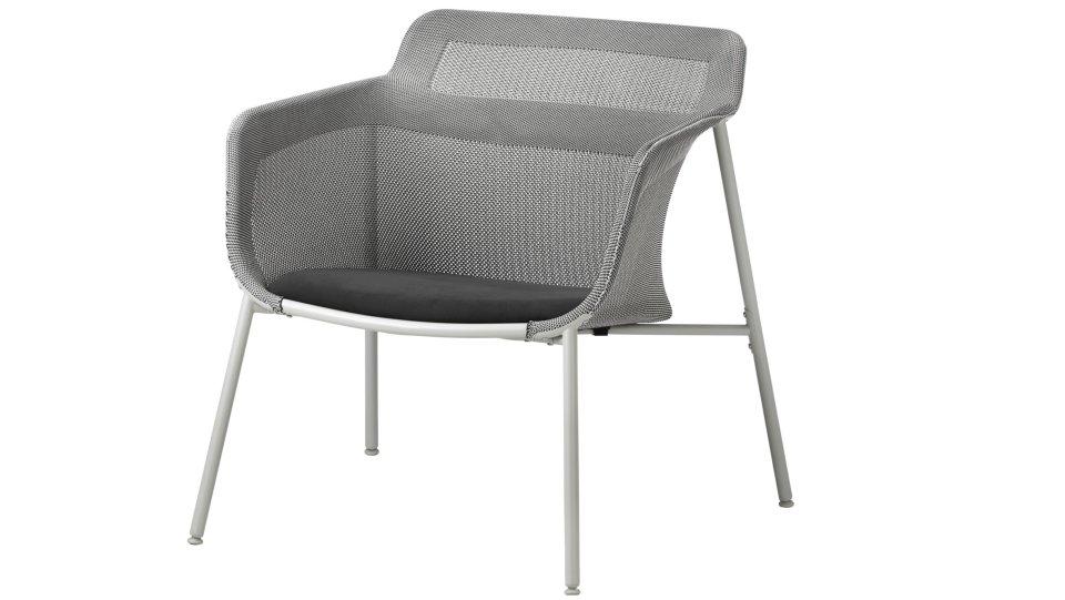 U Ikeu stiže nameštaj pravljen 3D pletenjem