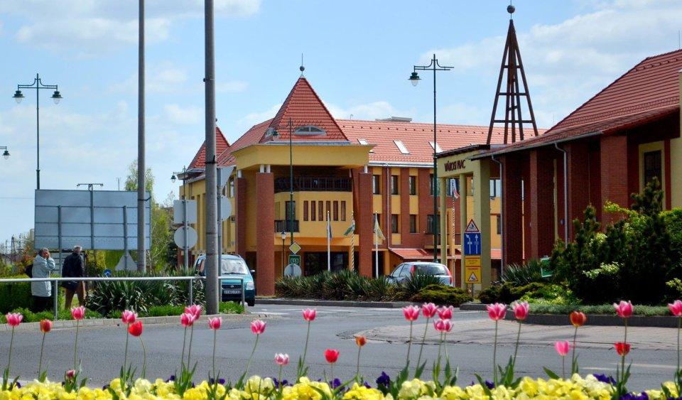 U Morahalomu se gradi Srpski kulturni centar