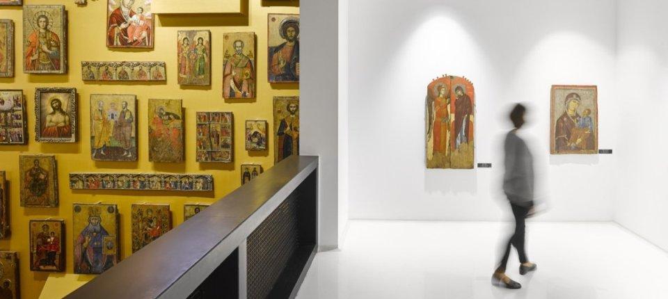 Zavirite u muzej pravoslavnih ikona u Albaniji