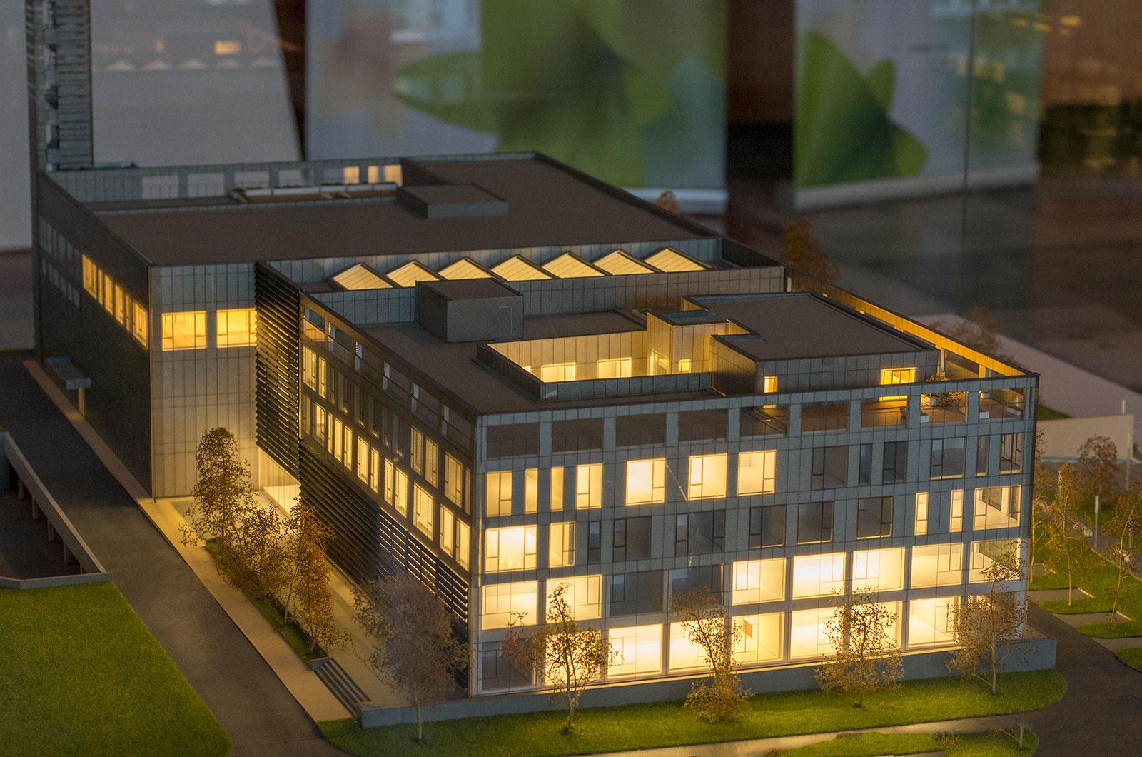 Ovako će izgledati nova zgrada RTV na Mišeluku