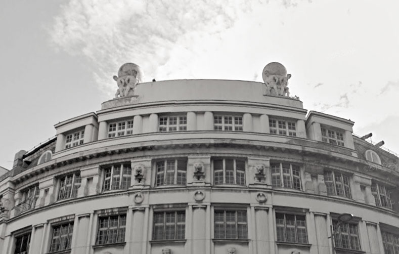 Zgrada Jugoexporta postaje hotel sa 4+ zvezdice
