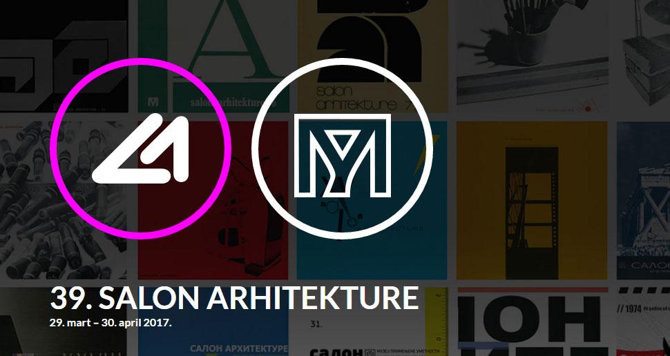 Konkurs za Salon arhitekture 2017. otvara se 1. februara