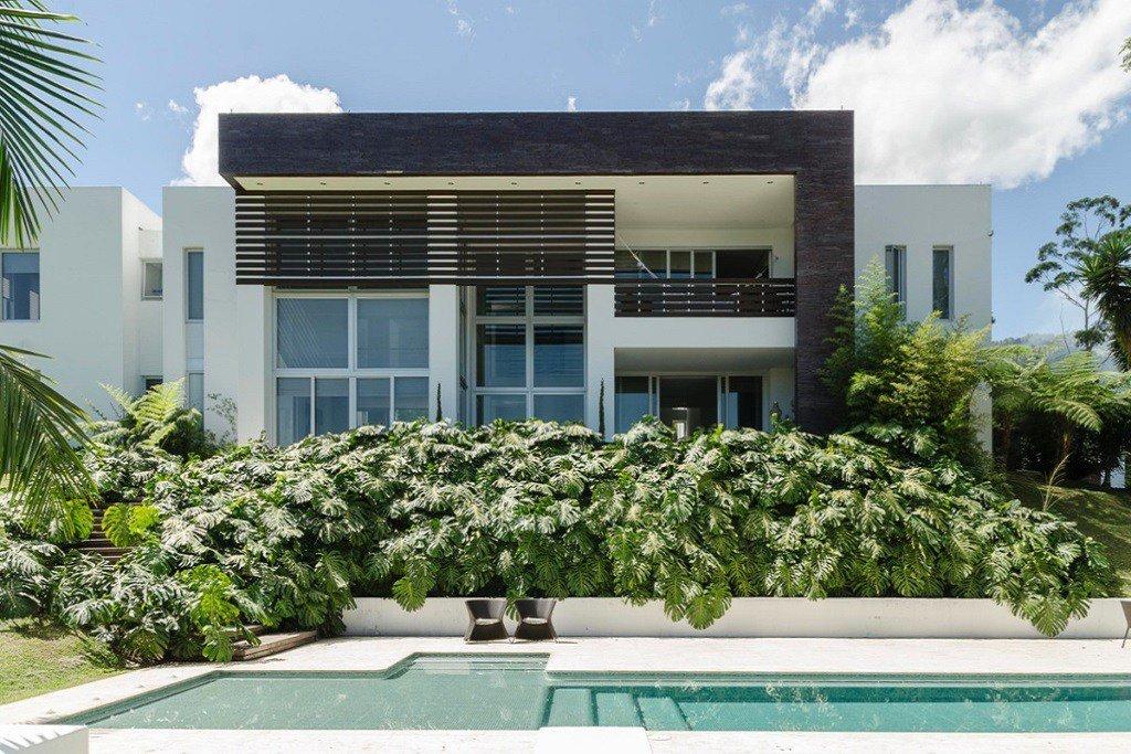 Sin Pabla Eskobara: Arhitektura mi je spasila život