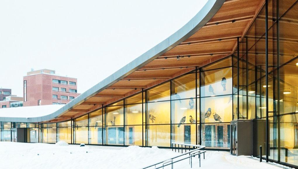 Finska škola budućnosti koja decu približava prirodi