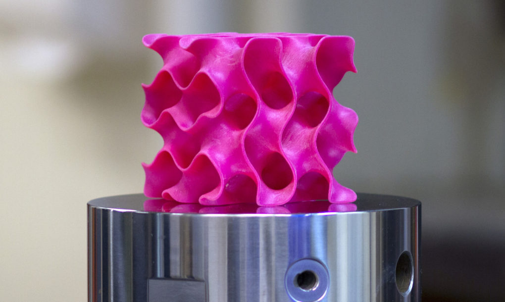 Ovaj lagani materijal je 10 puta jači od čelika