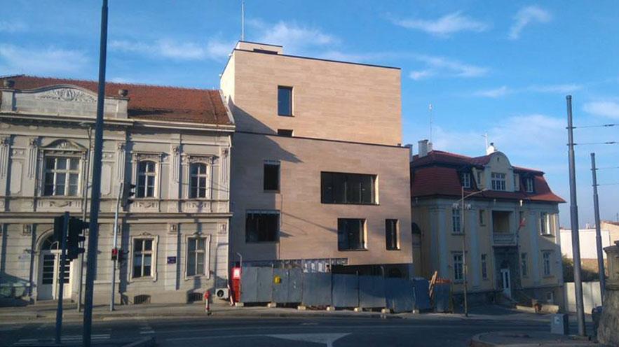 Kosančićev venac – Šifra: ARCVS