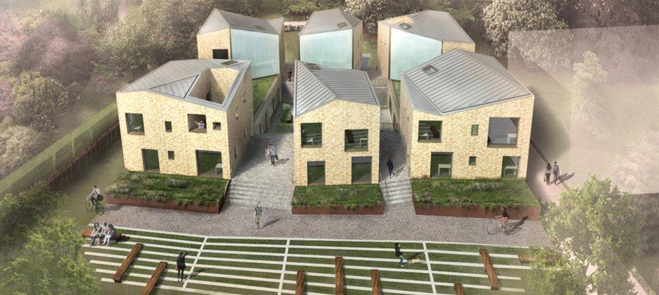Oksfordski nivo: Studentski dom za najbolje akademce