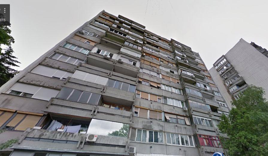 Nije atrakcija: Krivi tornjevi u Zemunu