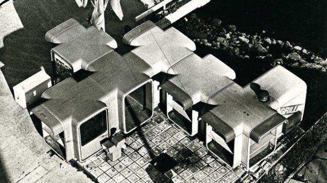 Kako su modularni kiosci preplavili celu bivšu Jugoslaviju