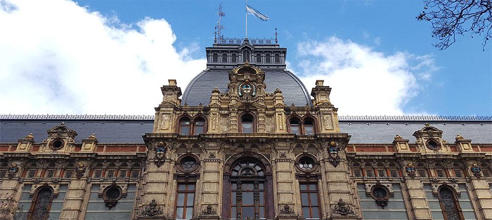 Buenos Aires: Grad kontrasta