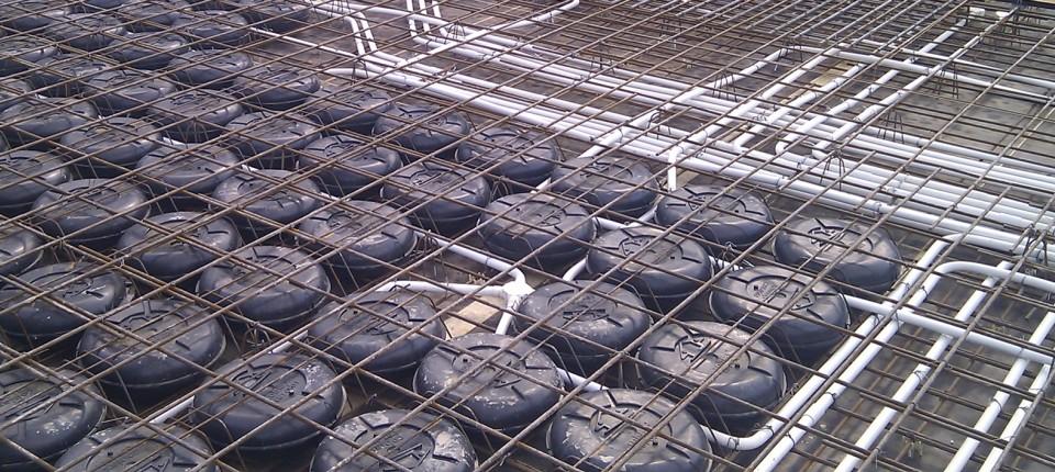 Zbog čega treba obratiti pažnju na ove lagane betonske ploče