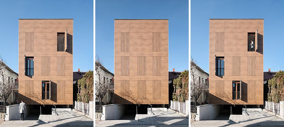 Inovativna zgrada u Kragujevcu koja negira kontekst ulice