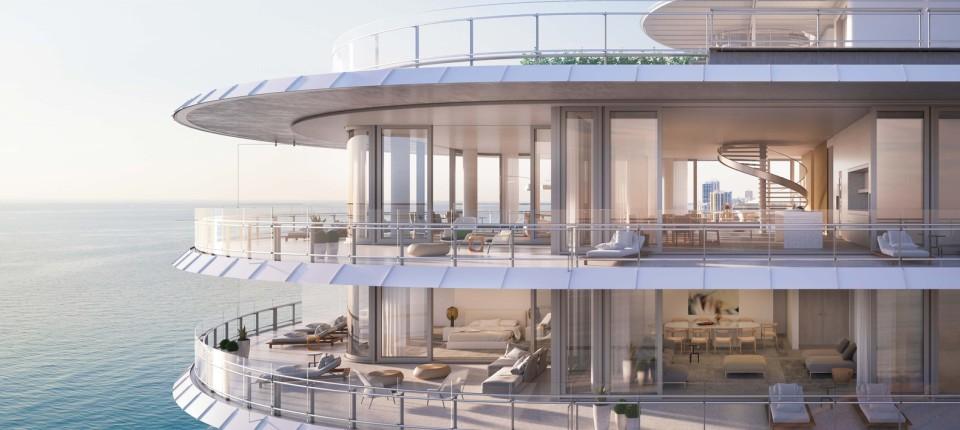Novak Đoković kupuje stan u Majamiju po projektu Renco Pjana