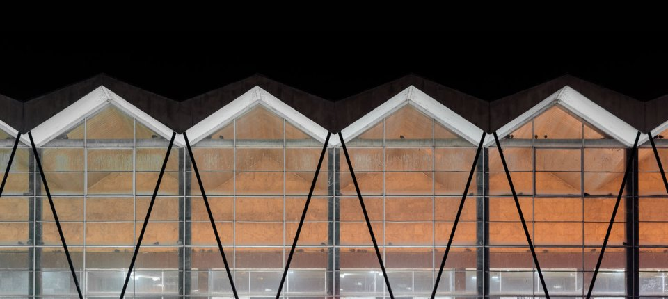Izložba o arhitekturi Novog Sada u periodu od 1950 do 1970. godine otvara se 23. marta