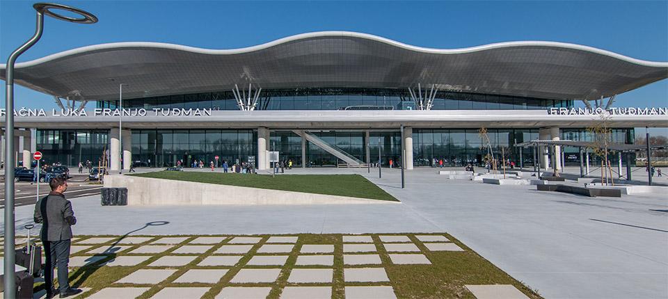 Proradio Franjo! Naši utisci o novom zagrebačkom aerodromu