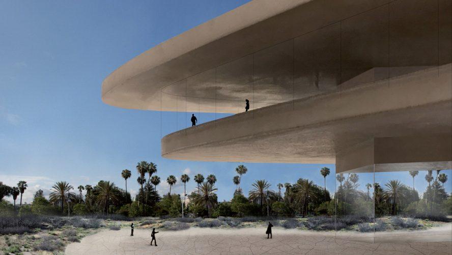 """""""Ne valjaju renderi"""": Kako to izgleda kada se slavni arhitekta predomišlja"""
