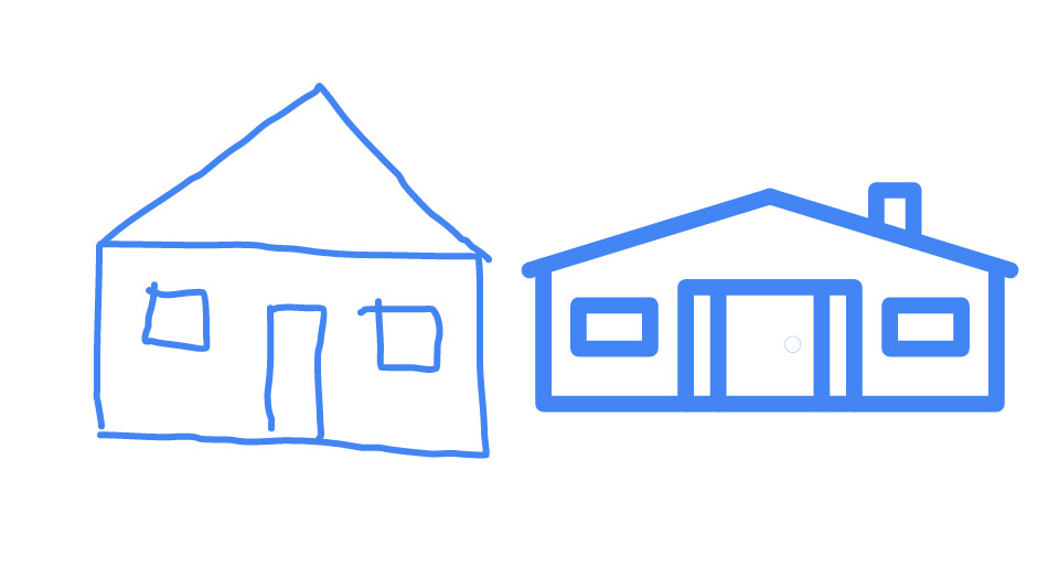 Guglova alatka AutoDraw završava crteže umesto nas