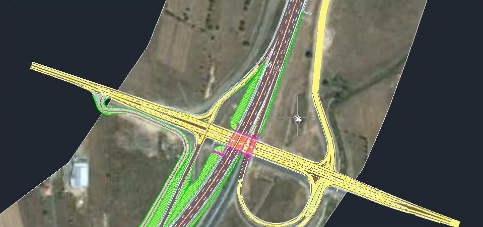 Kako razmenjivati podatke između Google Eartha i AutoCAD-a