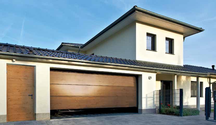 Popust i do 30%: Štedite kupujući Hörmann vrata