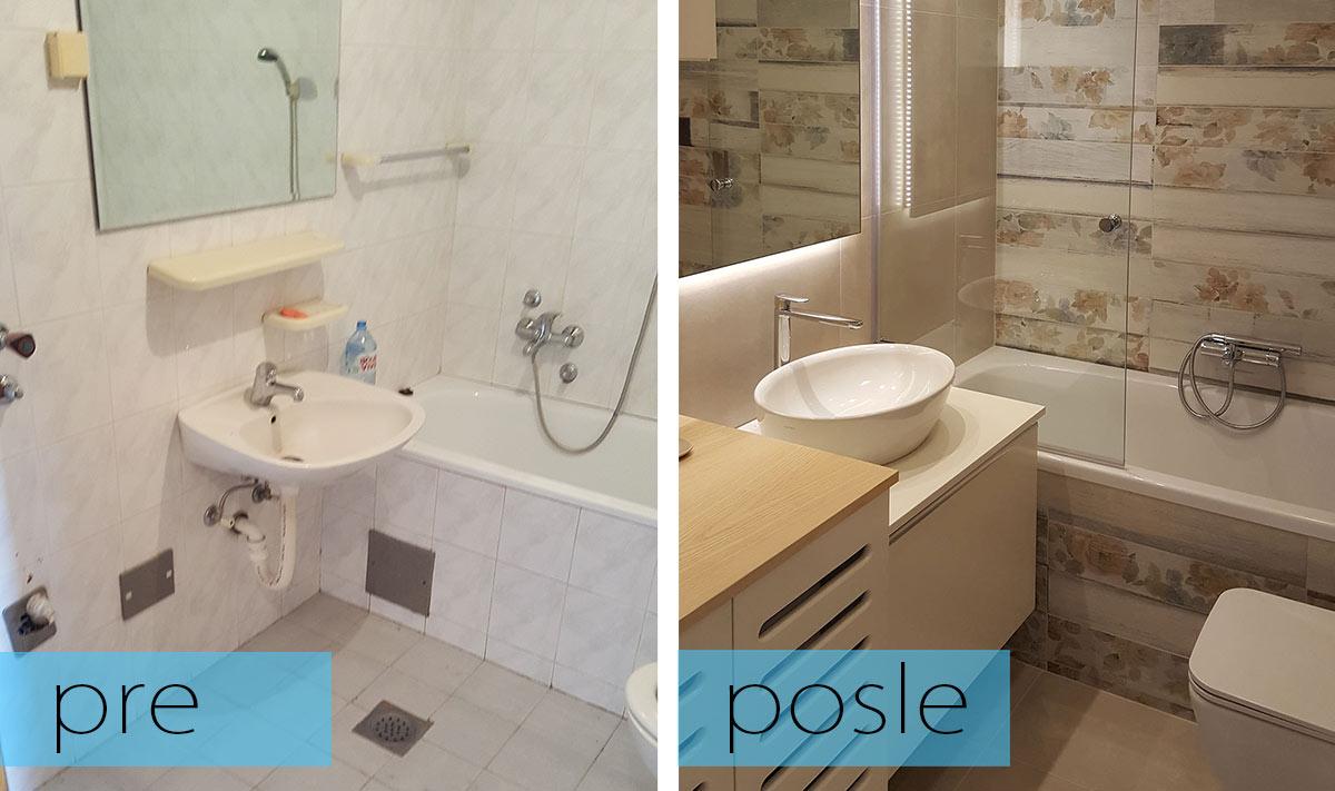 Cena renoviranja kupatila: Korak po korak kroz kompletno adaptiranje