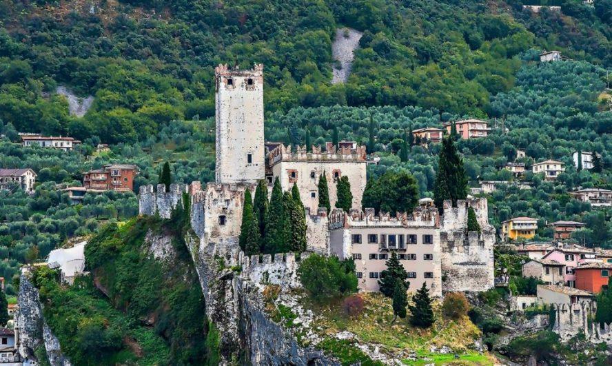 Italija poklanja svoje istorijske zamkove