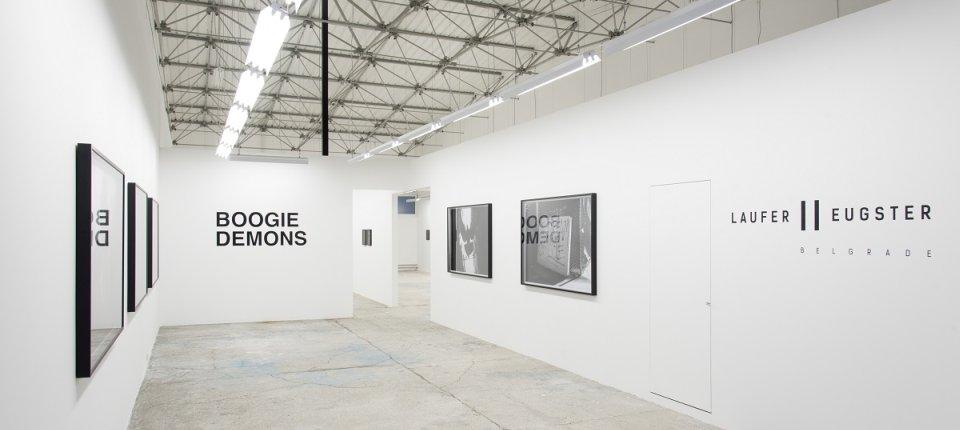 Stovarište u beogradskoj luci pretvoreno u galeriju savremene umetnosti