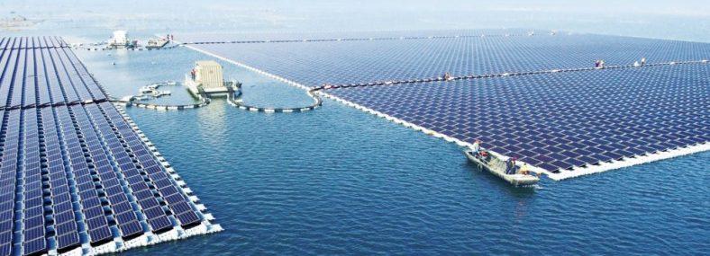 Puštena u rad najveća plutajuća solarna elektrana na svetu