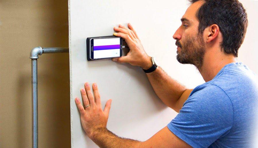Gledajte kroz zidove zahvaljujući uređaju koji se kači na vaš telefon