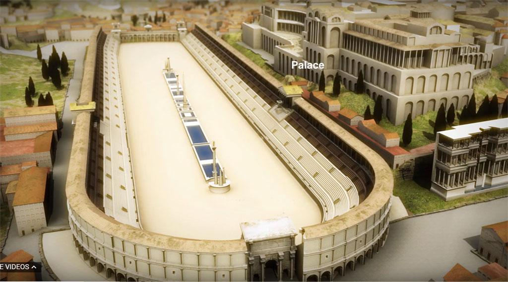 Osetite duh i grandioznost Starog Rima kroz ovu virtuelnu turu