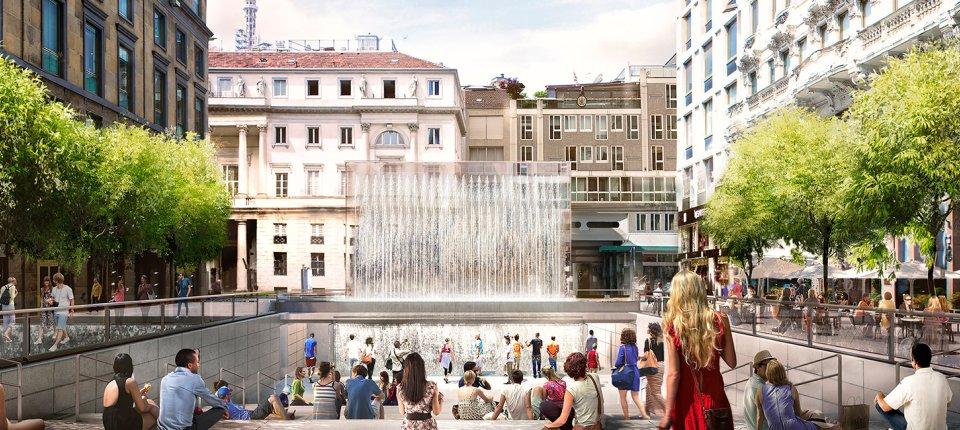Nova Eplova radnja u Milanu potpuno je u italijanskom duhu