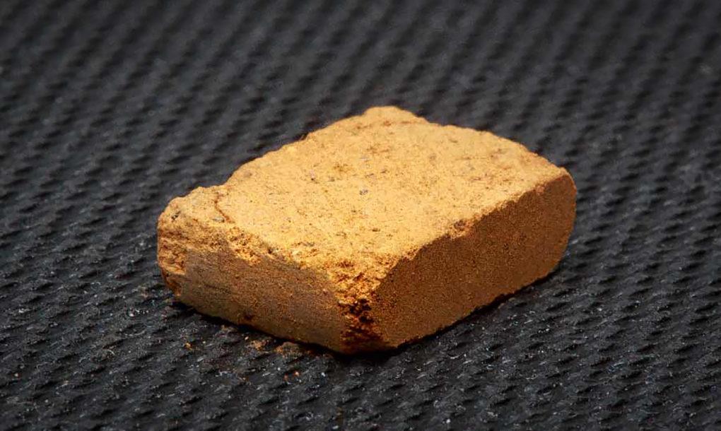 Naučnici napravili opeku od zemljišta sličnog onom na Marsu