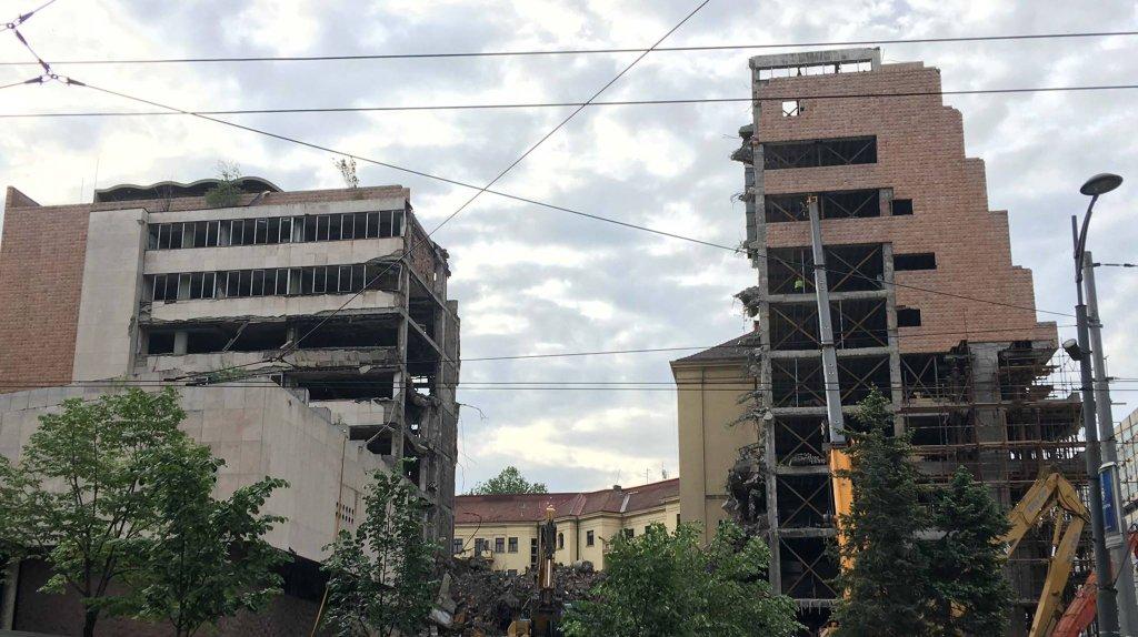 Da li će Stefan Nemanja spasiti Dobrovića?