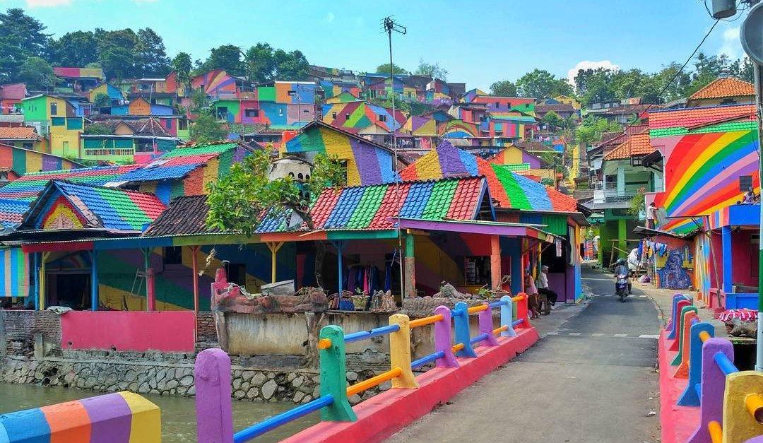 Kompletno selo oživljeno bojom za 20.000 evra