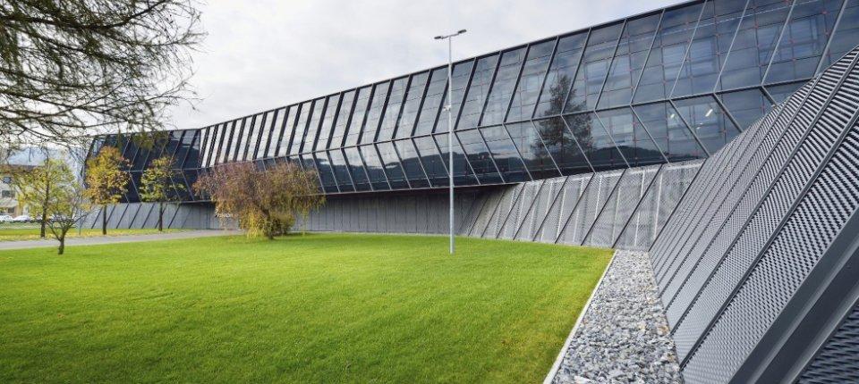 Proširenje slovenačke fabrike inspirisano zupčanikom