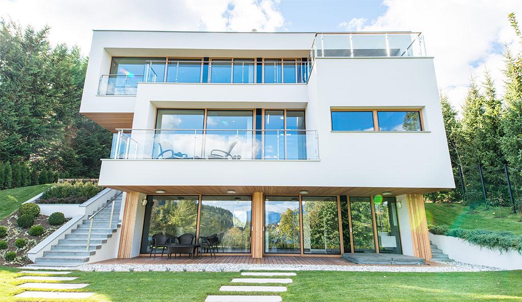 "Renoviranje vile na Bledu ""stare"" deset godina"