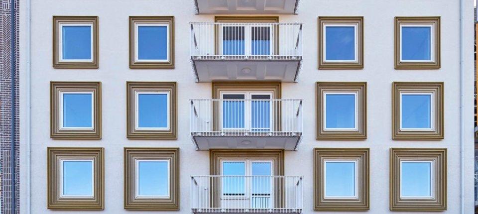Ova stambena zgrada u Švedskoj zarađuje prodavajući višak struje