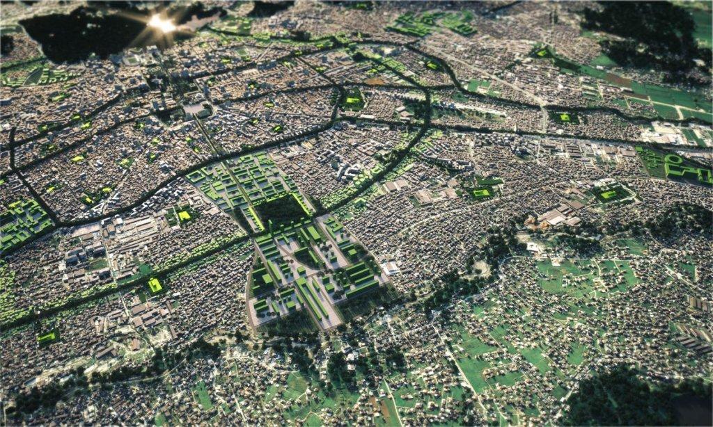 Tirana 2030: Prestonica Albanije transformisaće se u zelenu oazu