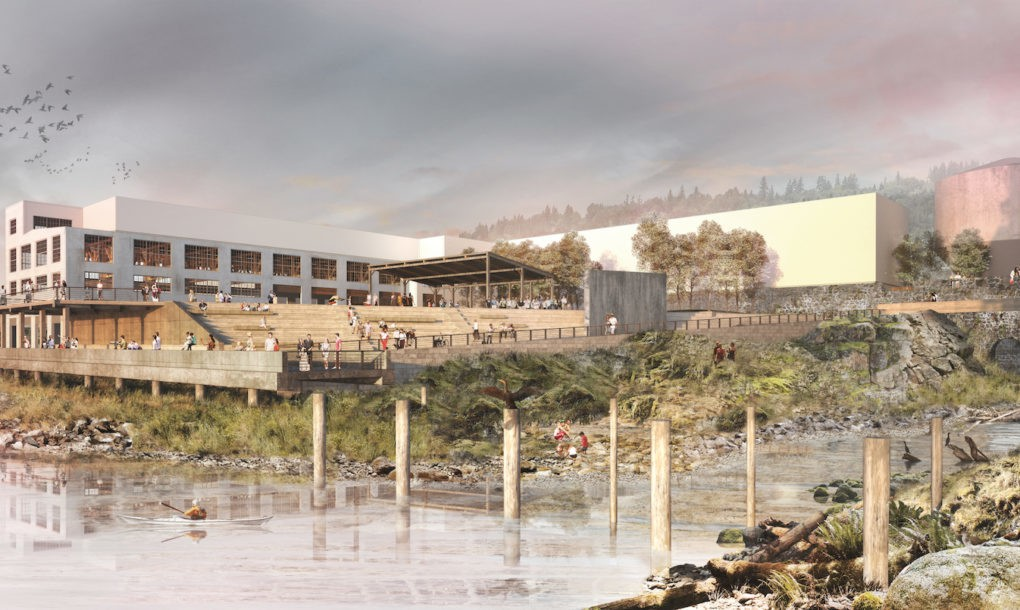 Ukroćen vodopad: Slavni norveški biro predstavio rešenje Viljameta