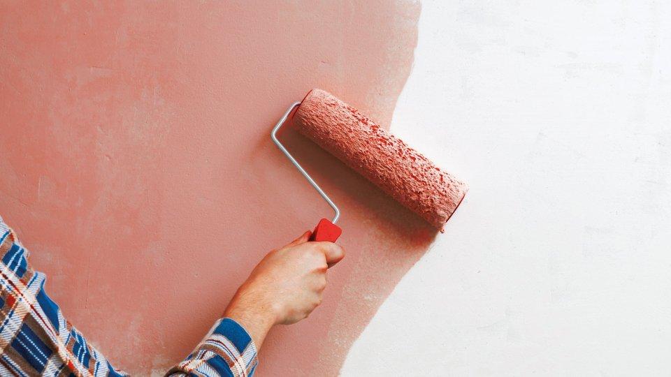 Krečenje zidova grafenom smanjuje zagađenje vazduha