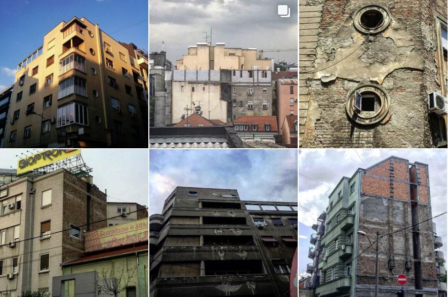 Malo smo nadogradili! Urnebesni Instagram nalog o beogradskim nadogradnjama