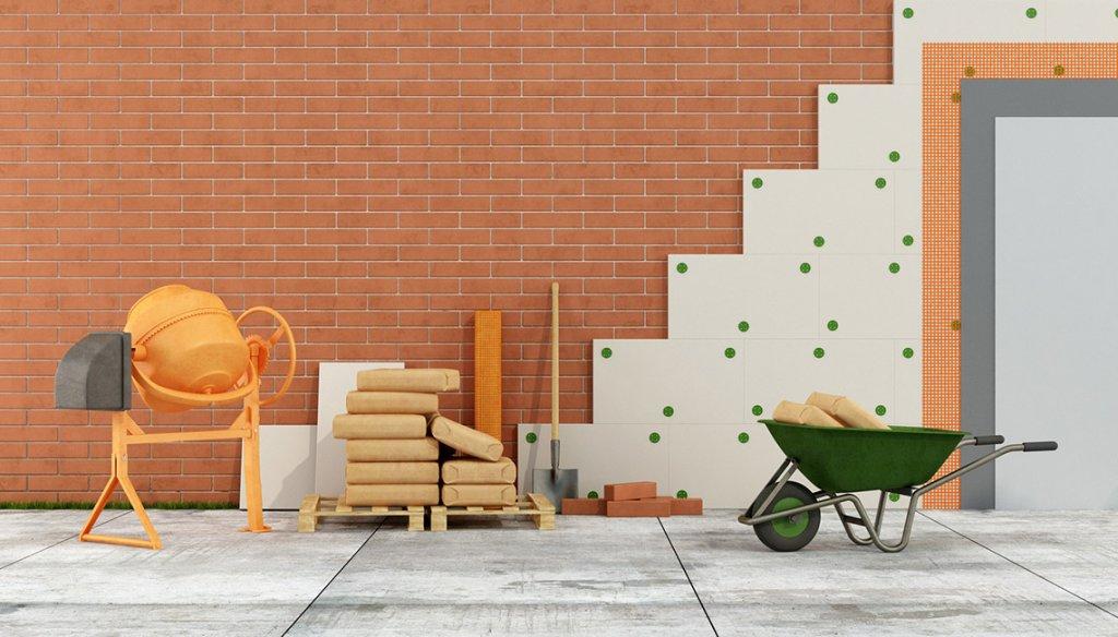 Postavljanje termoizolacije: Kako do idealno izolovanog zida