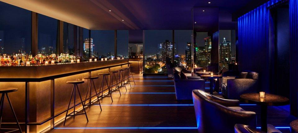 Zavirite u novi njujorški hotel sa sobama koje nude iskustvo jahtinga